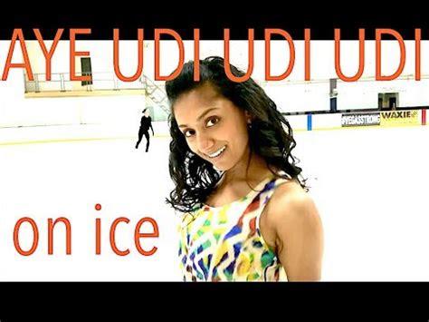 aye udi udi udi dance  ice saathiya ar rahman