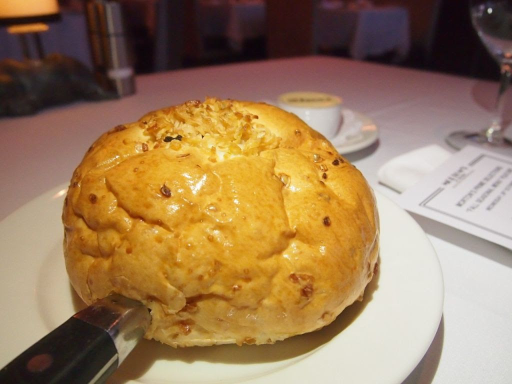 photo Mortons Steakhouse Mandarin Oriental Onion Bread.jpg