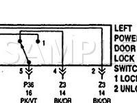 Repair Diagrams for 1997 Dodge RAM 2500 Pickup Engine ...
