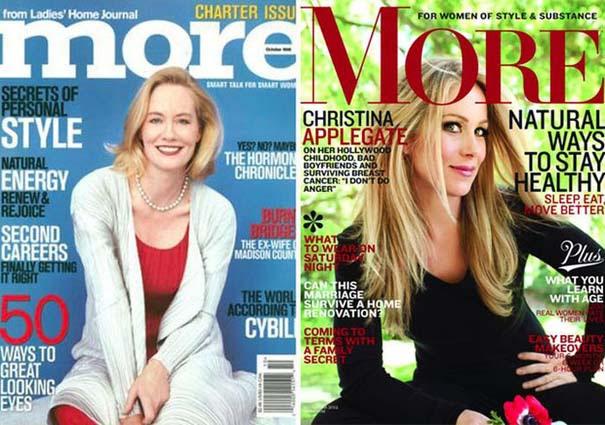 Γυναικεία περιοδικά τότε και τώρα (20)