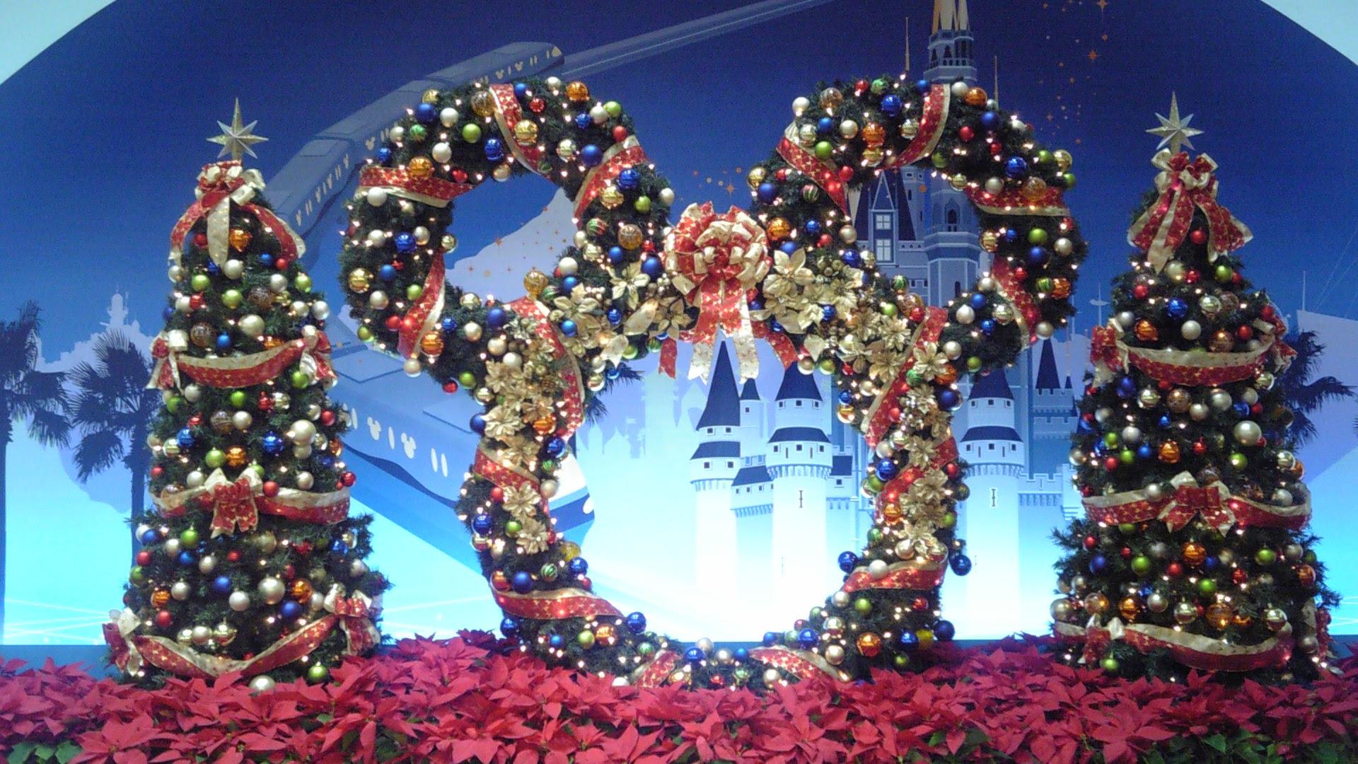 ディズニー クリスマス 壁紙 最高の写真の壁紙のコレクション 無料