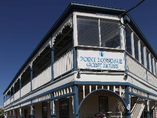 Point Lonsdale Guest House Point Lonsdale