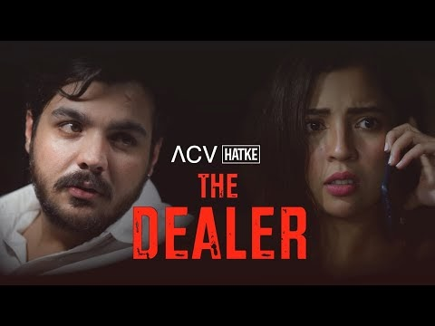 The Dealer by Ashish Chanchlani