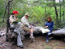 Treking naturalista guiado