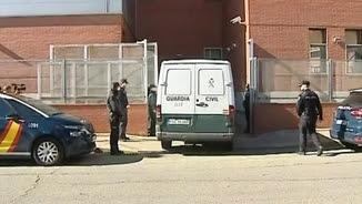 Tots els detinguts van declarar divendresdavant la jutge després de fer-ho en dependències de la Guàrdia Civil.