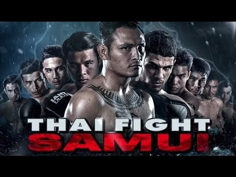 ไทยไฟท์ล่าสุด สมุย ยูเซฟ เบ็คฮาเน่ม 29 เมษายน 2560 ThaiFight SaMui 2017 🏆 : Liked on YouTube https://goo.gl/PVu6GW