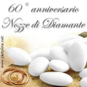 Anniversario 60 Anni Matrimonio.Matrimonio Blog Anniversario 60 Anni Matrimonio