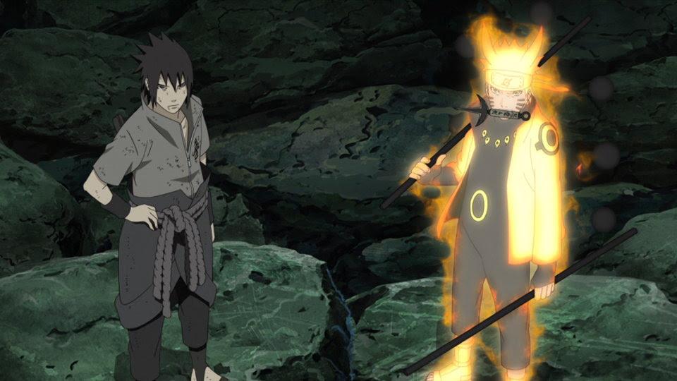 Naruto Shippuden Set 31 Review : Otaku Dome   The Latest ...