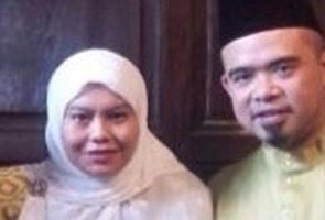 Shalwati dan Azizul didapati bersalah, dihukum penjara