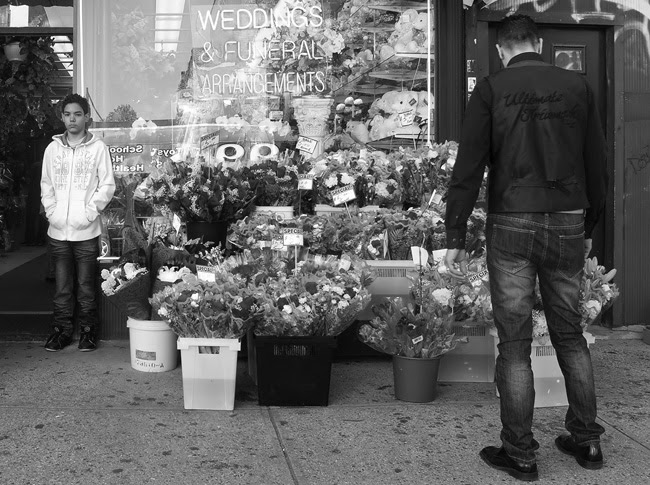 Mother's Day, Park Slope