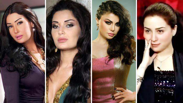 أجور الفنانات في دراما شهر رمضان المبارك لعام 2015