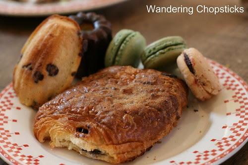 La Boulange Cafe & Bakery - San Francisco (Marina Cow Hollow) 11