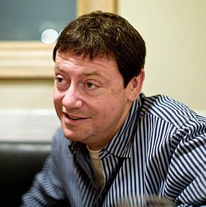 Fred Wilson