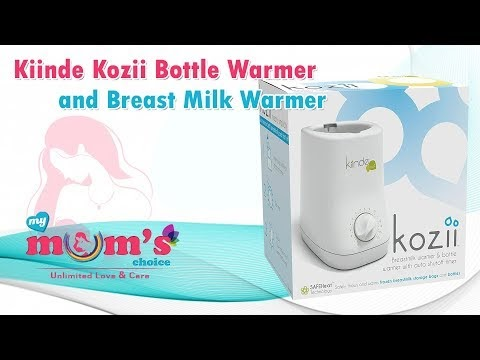 Bottle & Food Warmers Kiinde Kozii Bottle Warmer And Breast Milk Warmer Discounts Price