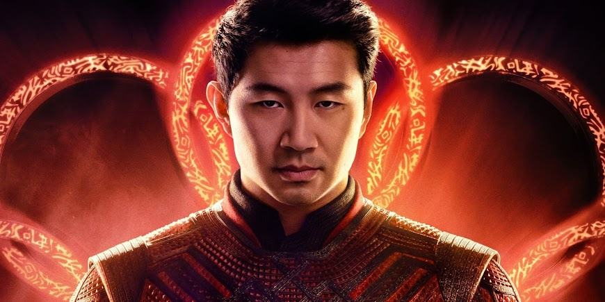 PUTLOKERS - Shang-Chi and the Legend of the Ten Rings (2021) Stream