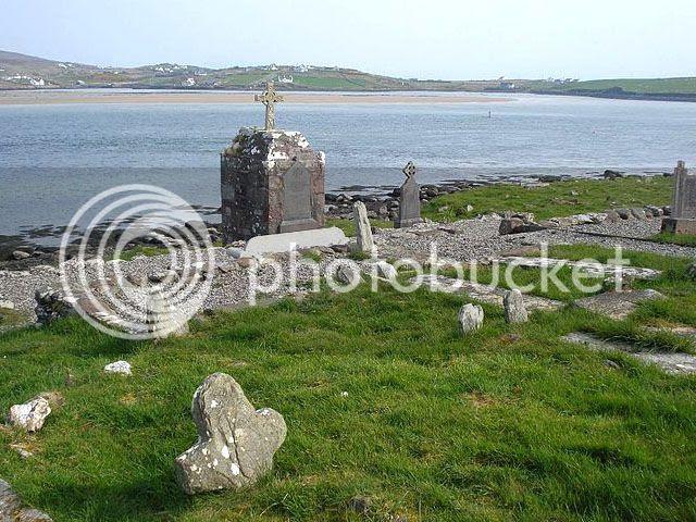 Kildavnet Cemetery