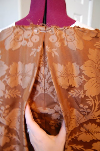 Francaise Draping 11