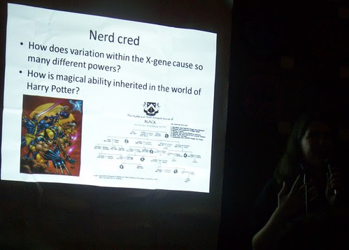 feb 097 Develop your nerd cred!