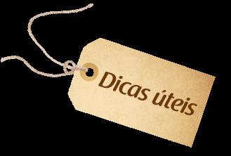 Resultado de imagem para DICAS