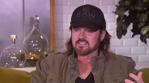 EXCLUSIVE: Billy Ray Cyrus Gushes Over Miley Cyrus