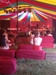 The Secret Garden Party 2013