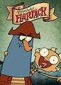 As Trapalhadas de Flapjack | filmes-netflix.blogspot.com
