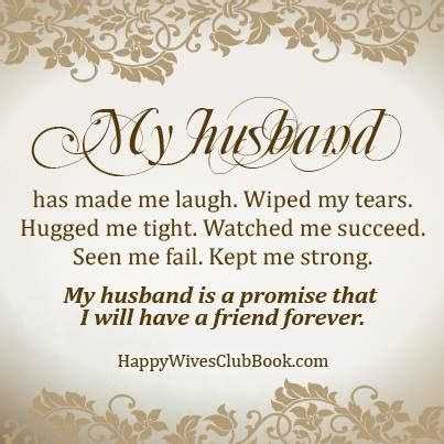 Strong Husband Quotes. QuotesGram