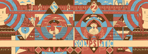 Solipsistic Pop 2 Full Cover