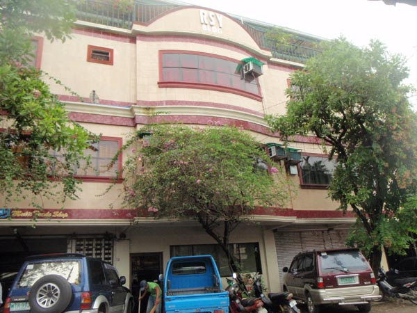 RSY Pension House | surigao city