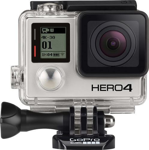GoPro HERO4 Black at Best Buy