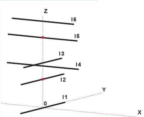 Антенна диапазона 432 МГц с круговой поляризацией
