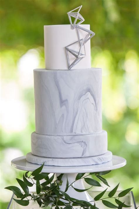 Best 25  Geometric cake ideas on Pinterest   Modern
