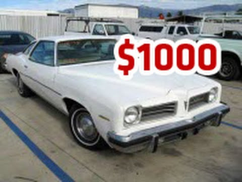 Cars For Sale Under 2000 On Craigslist >> Used Cars For Sale By Owner Near Me Under 2000 Blog