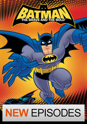 Batman: The Brave and the Bold - Season 3