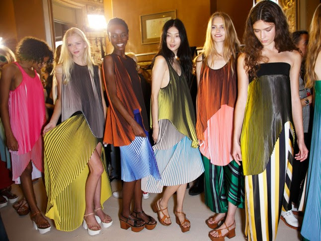 Fashion Spring 2016
