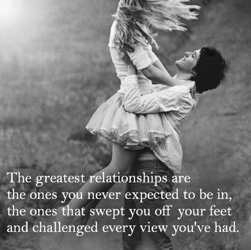 New Relationship Quote For Her Quote Number 602351 Picture Quotes