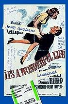 It's a wonderful life by Jesse Goossens