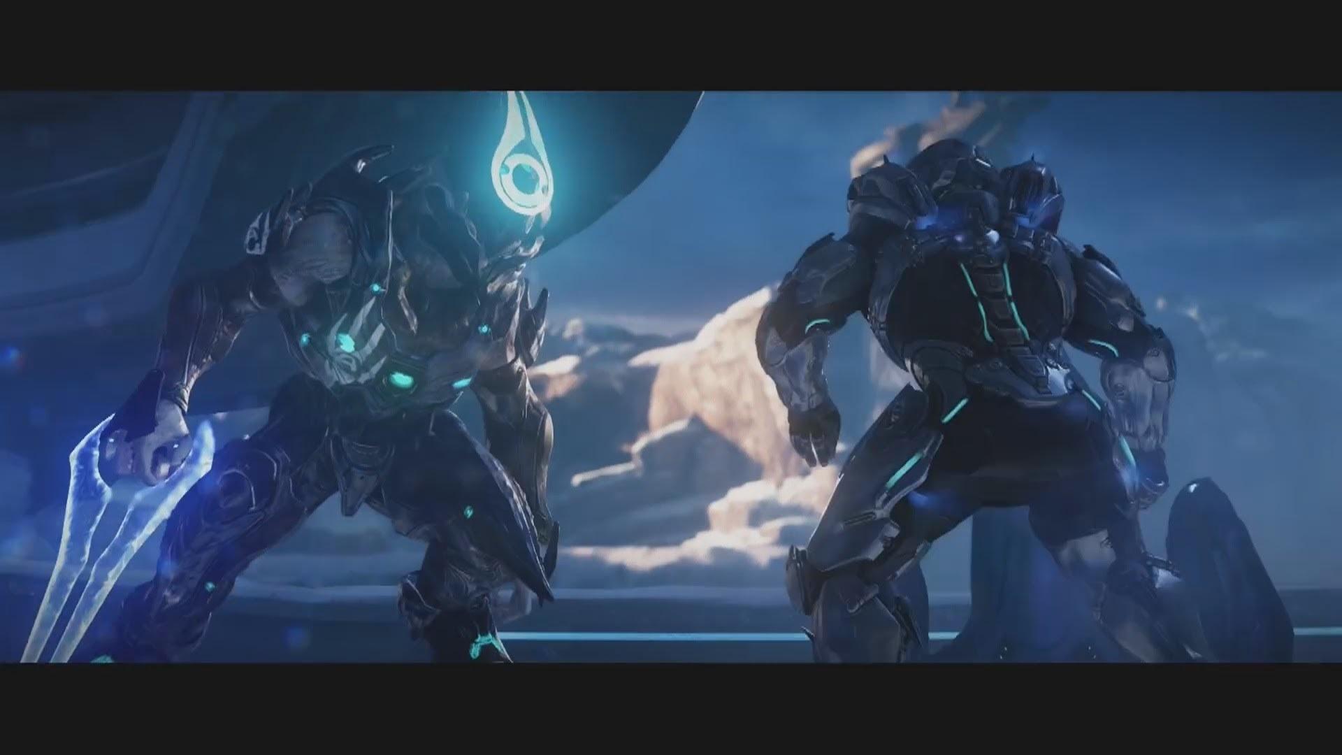 Halo 5 Arbiter Wallpaper 85 Images