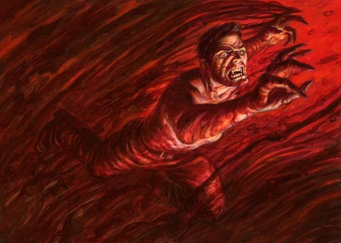 Image result for vampire the eternal struggle art