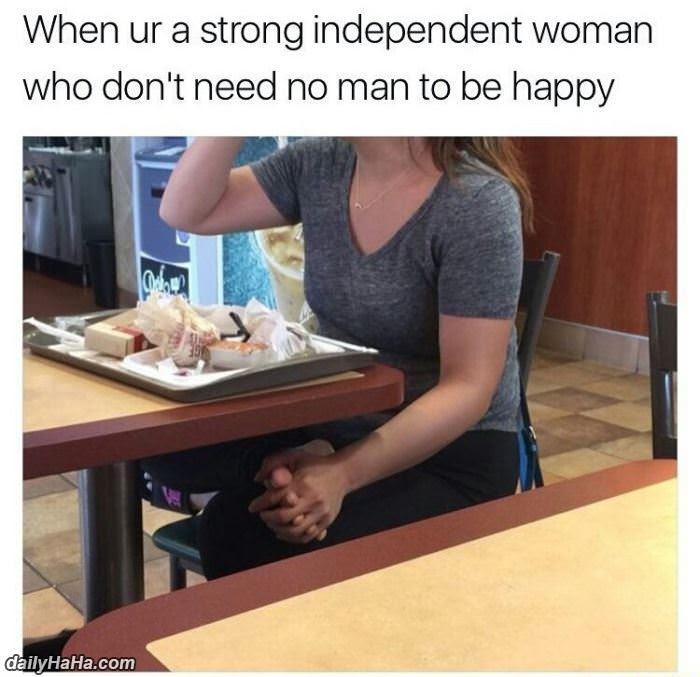 Dont Need No Man