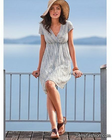 casual summer dresses for women 20182019  b2b fashion