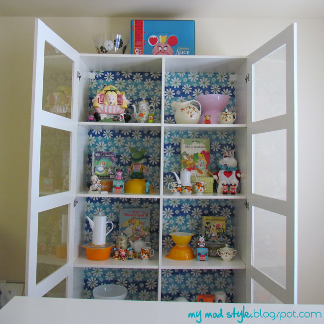 Dining Bookcase1