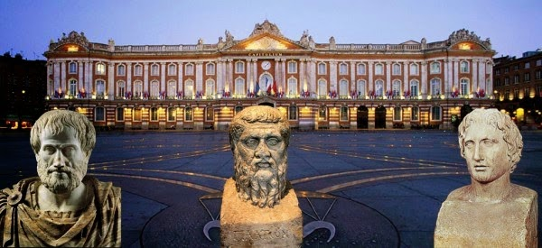 «Τρεις αρχαίοι Έλληνες στις προσωπικότητες με την μεγαλύτερη επιρροή διεθνώς»