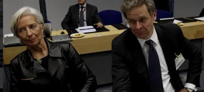 Πολ Τόμσεν: Το ΔΝΤ δεν ζήτησε ποτέ μειώσεις συντάξεων