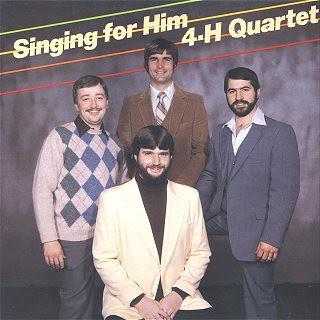The 4-H Quartet