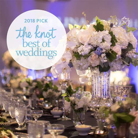 NOOR Wins The Knot Best of Weddings 2018   NOOR