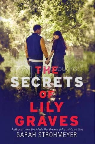 https://www.goodreads.com/book/show/18635076-the-secrets-of-lily-graves