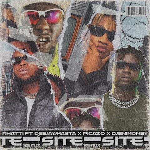 Rhatti – Site [Remix] (feat. Picazo, DJ Enimoney, DeeJay J Masta) | MP3