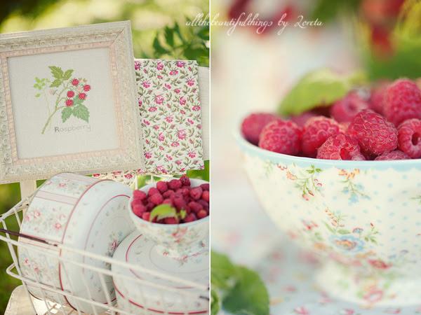Raspberry (Kazuko Aoki)
