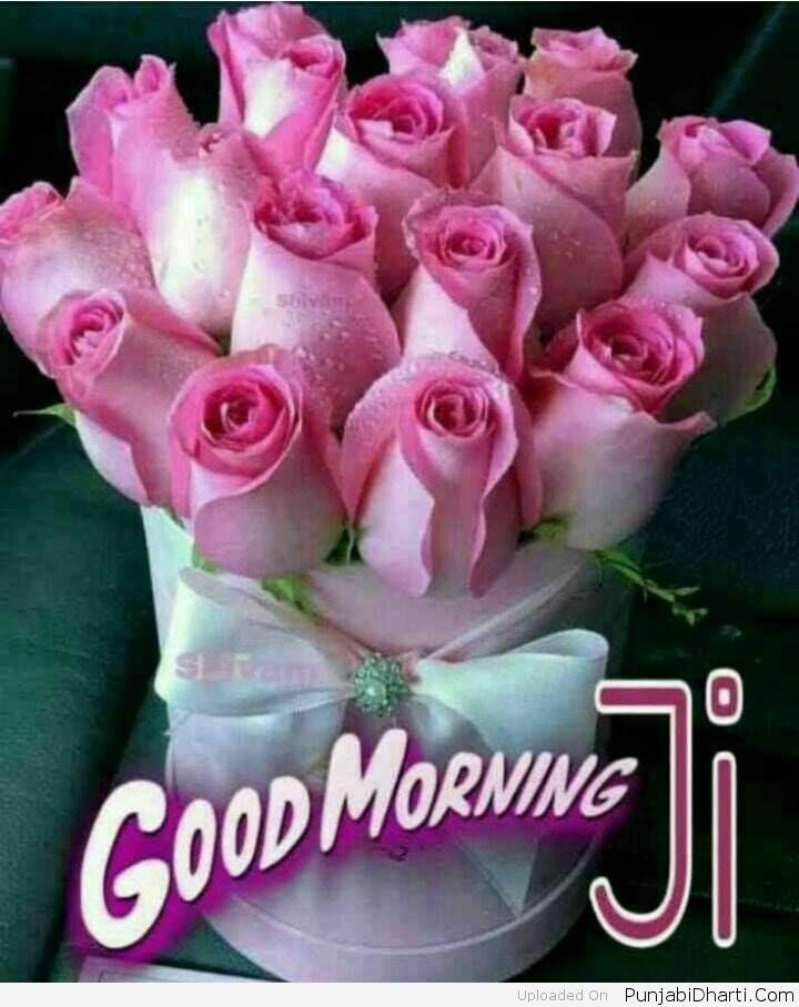 Good Morning Punjabidharticom